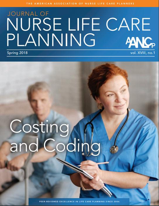 AANLCP Journal Spring 2018