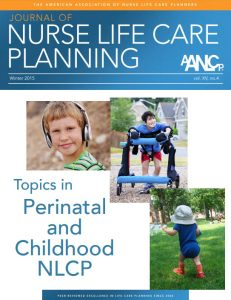 AANLCP Journal Winter 2015